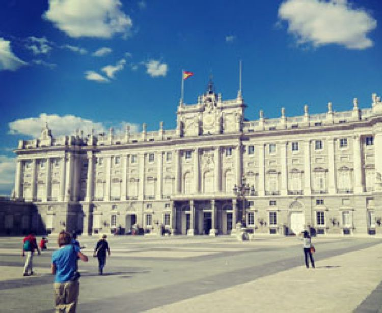 Rutas por Madrid. Free Tour Madrid y Visitas Guiadas. Feel the City Tours