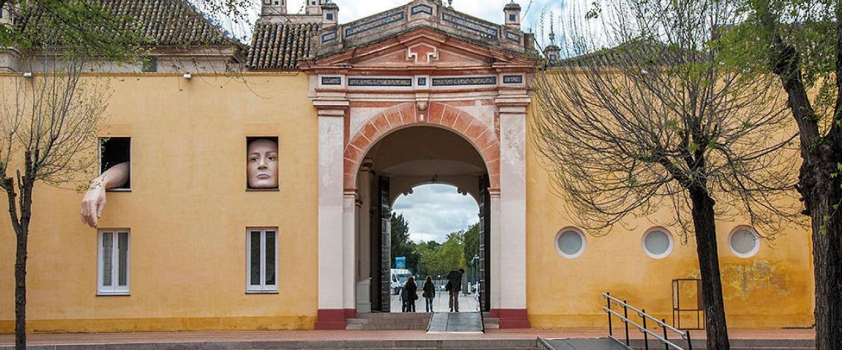 Día Internacional De Los Museos En Sevilla